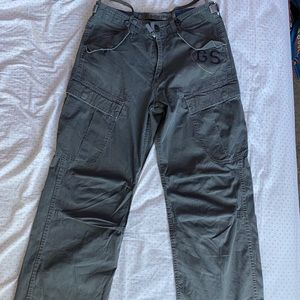 G STAR RAW JEANS/Cargo pants